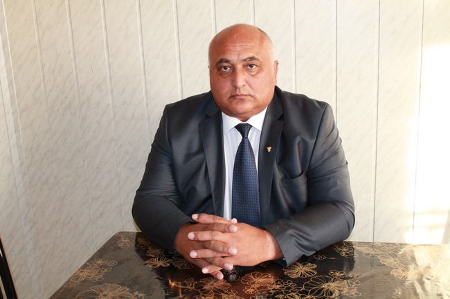 Министр спорта и туризма кбр афаунов